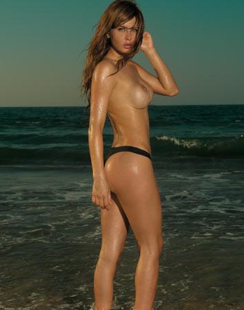 Adriana alvarez de costa rica 2 - 1 part 6